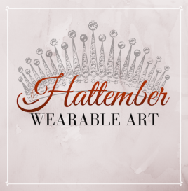 Hattember Wearable Art Category